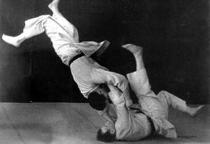 feldenkrais judo